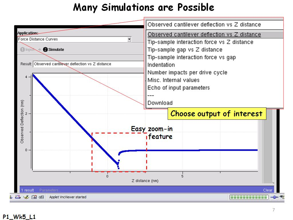 Many Simulations are Possible