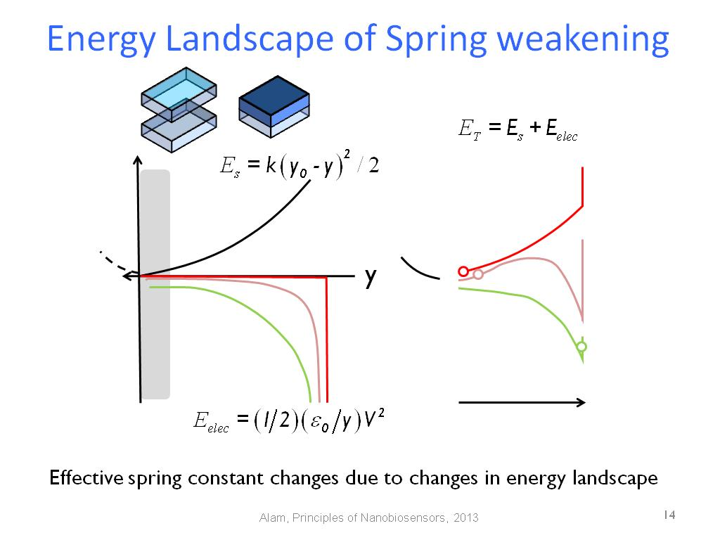 spring constant coursework Stretch and compress springs to explore the relationships between force, spring constant, displacement, and potential energy investigate what happens when two springs are connected in series and parallel explain the relationships between applied force, spring force, spring constant, displacement.