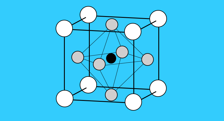 Materials Science Logo