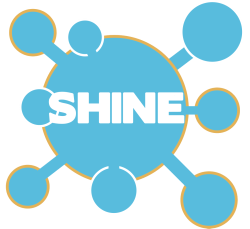 SHINE: Seattle's Hub for Industry-driven Nanotechnology Education Logo