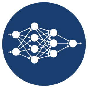 Data Science and Machine Learning Logo