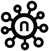 black nanohub graphical mark