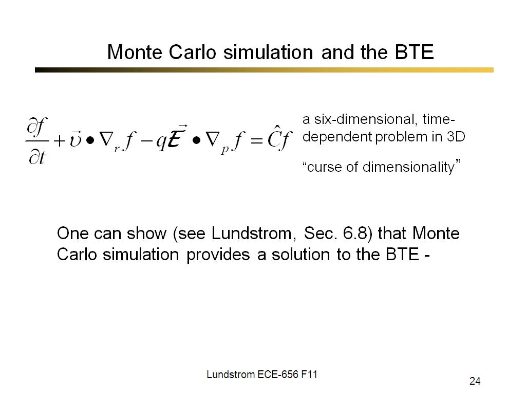 monte carlo simulation Monte carlo simulation is a numerical method that is used in a wide range of applications in finance, space exploration, energy, engineering, etc.