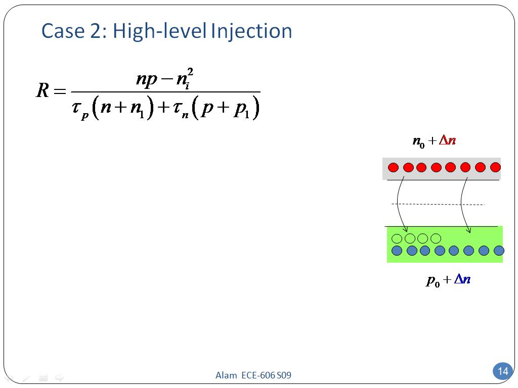 Case 2: High-level Injection