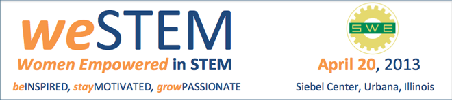 weSTEM (Women Empowered in STEM)