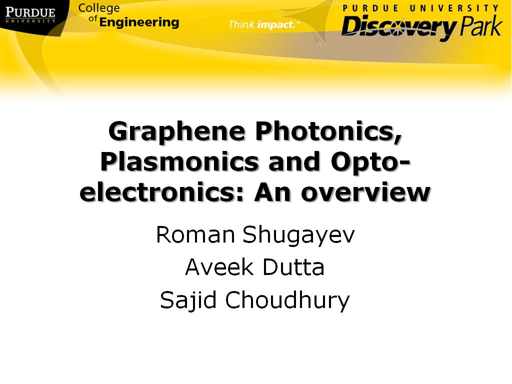 an overview of photonics 2 executive summary this paper describes canadian research and industrial activity in the rapidly expanding field of photonics the aim and methodology of the.