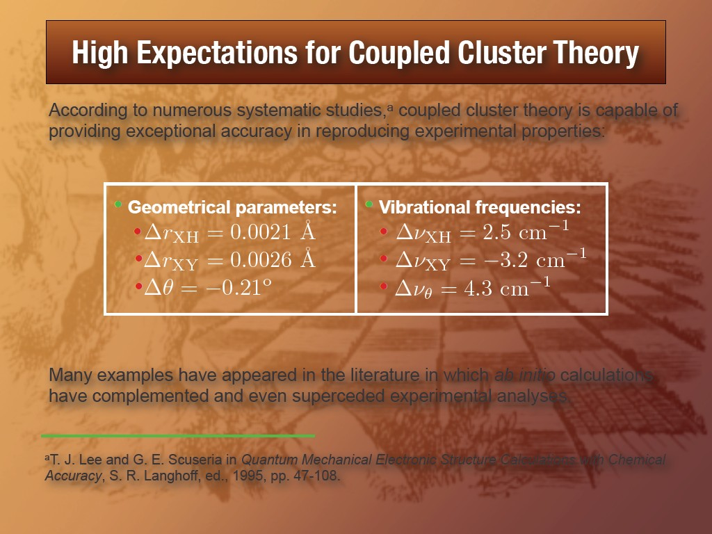 coupled cluster theory thesis Master's thesis thomas fransson x-ray absorption spectroscopy by means of lanczos-chain driven damped coupled cluster response theory f orfattare author.