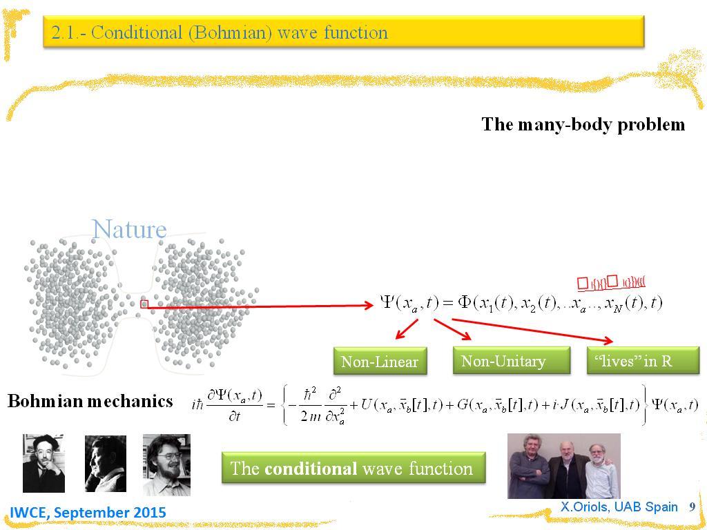 nanoHUB org - Resources: Dissipative Quantum Transport Using