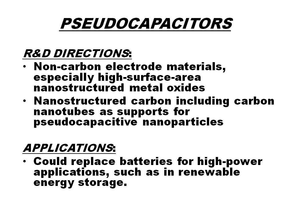 nanoHUB org - Resources: Power for Pulse Power Applications