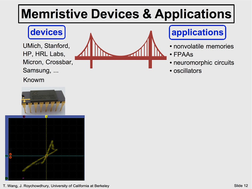 Resources The Berkeley Model And Algorithm Trebuchet Diagram System Of Device Memristive Devices Applications