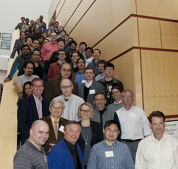 2017 Purdue Quantum Center Workshop