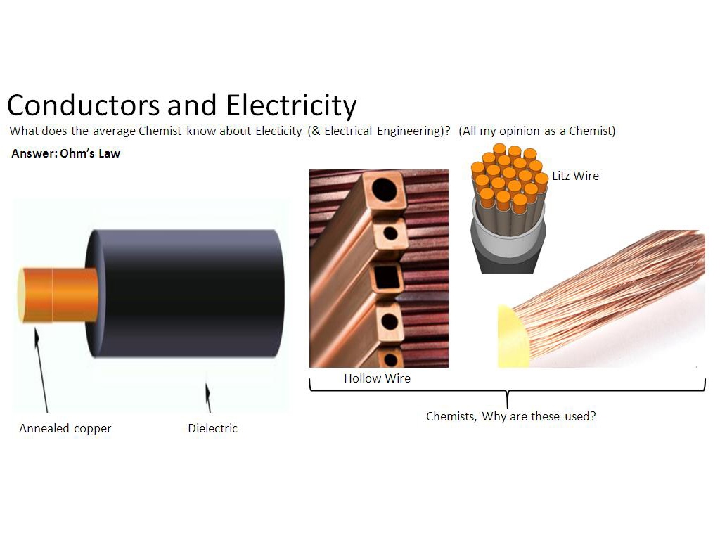 Conductors and Electricity