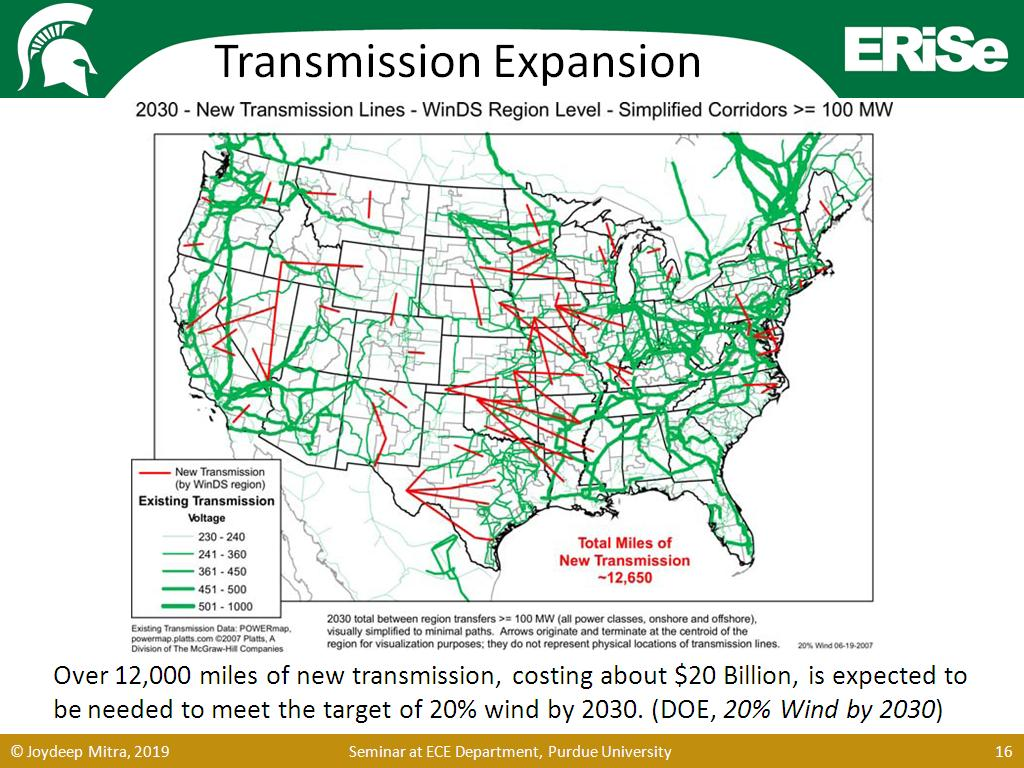 Transmission Expansion