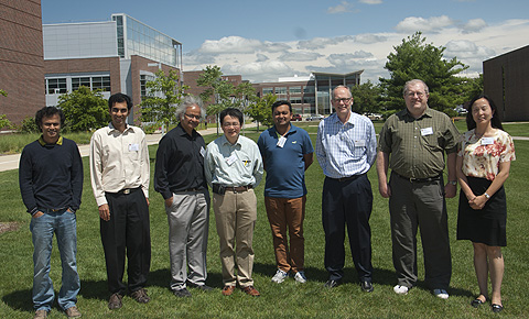 2014 NCN-NEEDS Summer School: Spintronics - Science, Circuits, and Systems