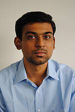 The profile picture for Prasad Sarangapani