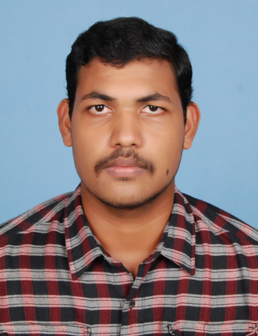 The profile picture for Praveen C S