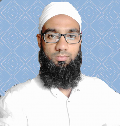 The profile picture for Mohd Qasim Malik