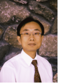 The profile picture for H.-S. Philip Wong