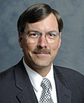 The profile picture for George B. Adams III