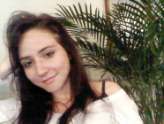 The profile picture for Camila Andrea González Williamson