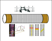 Multi-walled/Single-walled Carbon Nanotube (MWCNT/SWCNT) Interconnect Lumped Compact Model Considering Defects, Contact resistance and Doping impact v.1.0.0