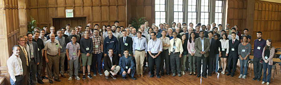 IWCE Group Photo