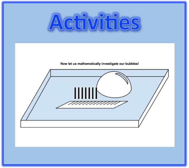 Link to K8 Activities