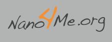 Nano4Me logo