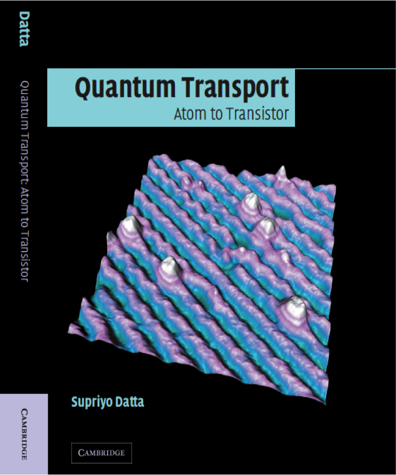 quantum transport atom to transistor solution manual