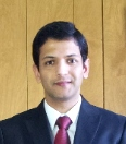 The profile picture for Amritanshu Palaria
