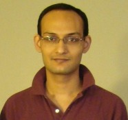The profile picture for Srikant Srinivasan