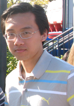 The profile picture for Xufeng Wang