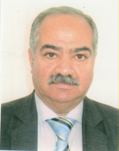 The profile picture for Saleh Qutaishat