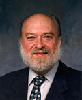 The profile picture for Leo P. Kadanoff