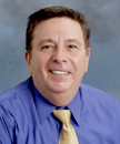 The profile picture for David M. Berube