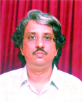 The profile picture for R. Nagaraj