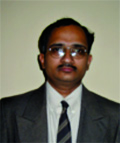 The profile picture for V.Ramgopal Rao