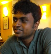 The profile picture for Chanaka Suranjith Rupasinghe