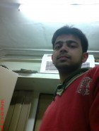 The profile picture for Shivam Rastogi
