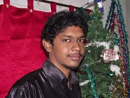 The profile picture for Paul Dhinakar Thalluri