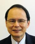 The profile picture for Jimmy K. Hsia
