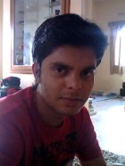 The profile picture for Manoj Kumar Sharma