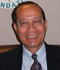 The profile picture for Ken P. Chong
