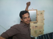 The profile picture for sunit kumar sahoo