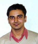 The profile picture for Shashank Shekhar Harivyasi