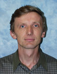 The profile picture for Aleksey Belyanin