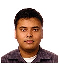 The profile picture for Arijit Raychowdhury