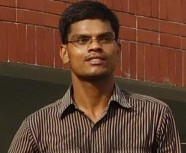 The profile picture for Srinivas Tulishetti
