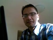 The profile picture for HIMADRI PANDEY