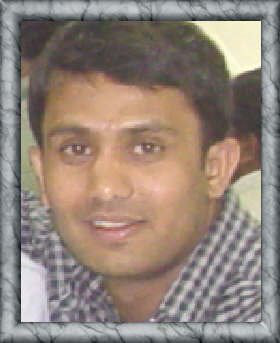 The profile picture for Ninge Gowda